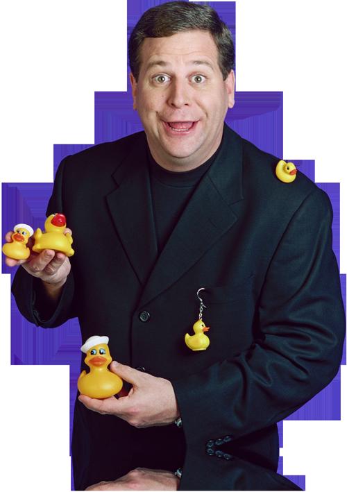 Duck Buzz